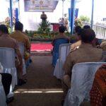 Dinas Sosial Fasilitasi Warga Dara dan Tanjung