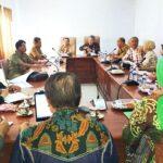 Pemprov Lampung Studi Banding Bawang Merah di Bima