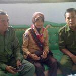 Tifani Nursakila Wakili Kabupaten Bima Ikut Jambore Pramuka