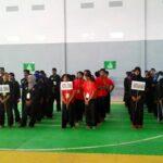 Gandeng IPSI, GP Ansor Adakan Turnamen Silat