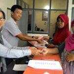Ribuan KSM Terima Bantuan PKH Tahap IV