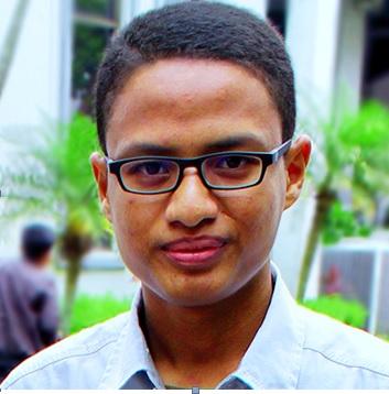 Arifudin Hidayatullah