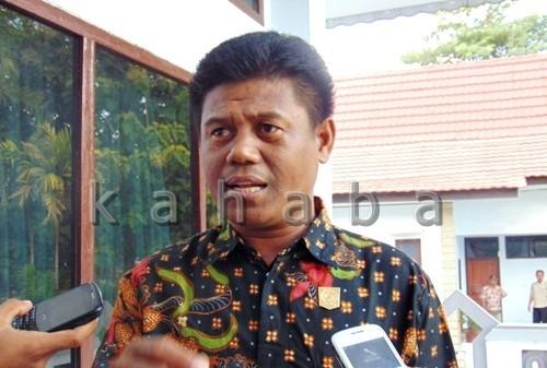 Edy Muhlis Siap Isi Jabatan Ketua BK DPRD