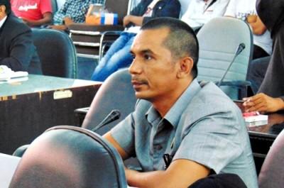 Anggota DPRD Kabupaten Bima M. Natsir. Foto: Ady