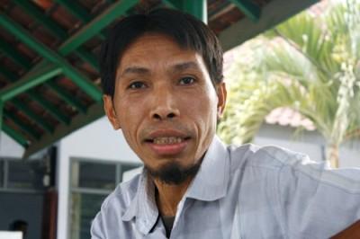 Anggota DPRD Kabupaten Bima, Syaifullah. Foto: Bin