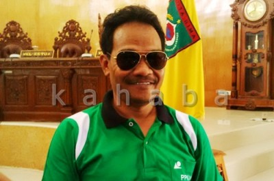 Anggota DPRD Kota Bima Sudirman DJ. Foto: Bin