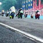 Latihan Terakhir Bersama Rider Asia, Damrun Yakin Unggul di ITS