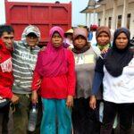 Tempati Kantor Baru, PT Sanggar Agro Adakan Selamatan