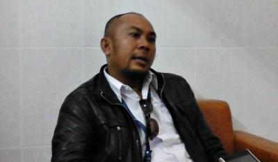 Kepala Bidang Collection PT FIF Cabang Bima Aris Safriadin. Foto: Deno