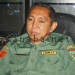 2016, Target Rehab PKM Asakota 80 Persen