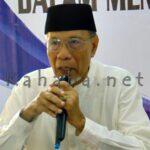 Ketua MUI : Islam Tidak Mengajarkan Kekerasan