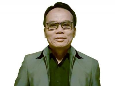 Ketua Yayasan Surya Mandiri Bima, H. Jubair.