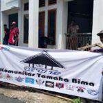 KYB Bantu Pembangunan Masjid di Rabangodu Selatan