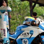 Kahaba Jadi Sponsor Pembalap Asal Bima di Sentul