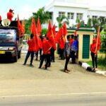 Sorot Marmer, PRD Tuding Walikota Bima Bohongi Publik