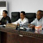Rapat Banmus, Pemerataan Perhatian Wilayah Timur Mengemuka