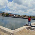 Proyek Drainase Primer di Tanjung Belum Berfungsi
