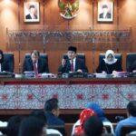 Ketua Panwaslu dan KPU Akui Ditegur DKPP
