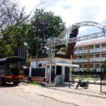 Kampus STKIP Bima Diliburkan, Ujian Diundur