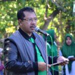Walikota Bima: Ayo Kerja, Tanam dan Pelihara Pohon Untuk Hidup Lebih Baik