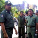 Walikota Bima Tinjau Lokasi Banjir