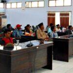 PT Sanggar Agro Didesak Hengkang dari Tambora