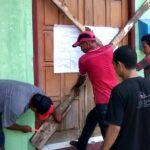 Warga Sarae Segel Kantor Lurah, Pelayanan Lumpuh