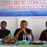BKD Bina Peningkatan Disiplin ASN Lingkup Pemkot Bima