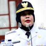 Bupati Minta Pejabat Ajak Staf Disiplin