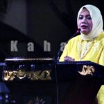 Bupati Bima Harap Kinerja Koperasi Wanita Meningkat