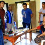 Pesta Narkoba, Dua Muda Mudi Ditangkap