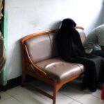 Diduga Mesum, Wanita Berjubah dan Oknum Pol PP Terjaring Razia