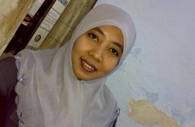 Kepala Urusan Keuangan BPN Kabupaten Bima Dimas Jayanti.