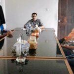 Retribusi Mahal, Asosiasi Sopir AKDP Curhat di Komisi III