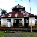 Miris, Masjid Nurul Yaqin di Tambora Seperti Gubuk