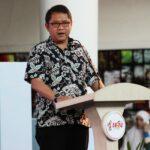 Menkominfo Buka Pameran HPN di Lombok Barat