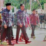 Jokowi : Media Harus Membangun Optimisme Publik