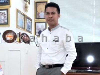 Anggota DPRD Kabupaten Bima Fahri Rahman. Foto: Bin