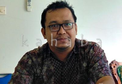 Anggota Fraksi PPP DPRD Kota Bima, Edy Ihwansyah. Foto: Bin