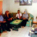 Direktur IPDN NTB Kunjungi Lokasi Praktek Praja