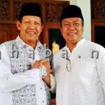 H. Sutarman Apresiasi dan Dukung Terbentuknya LPKP-NT