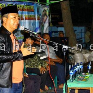 Warga Dara: H. Sutarman Layak Jadi Walikota Bima