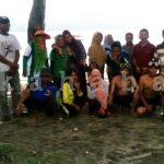 BLH Bersama Kopa Mbojo Lestarikan Terumbu Karang di Kolo