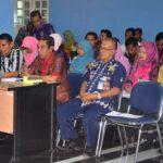 Mantapkan Persiapan Musrenbang, Bappeda Gelar Forum SKPD