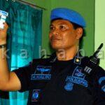 Hasil Asesmen, Oknum Pegawai Rutan Bima Positif Sabu-Sabu