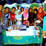Ingin Makan Jago Sombu, Silahkan ke Bazar STIE Bima