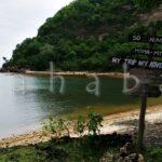 Sonumbe, Pantai Cantik Ini Butuh Perhatian