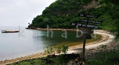 Pantai Sonumbe Kolo. Foto: Bin