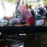 FPPL Lewirato Gelar Kegiatan Donor Darah