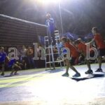 SMAN 2 dan SMA 1 Woha Juara 1 Lomba Voli STIE Bima